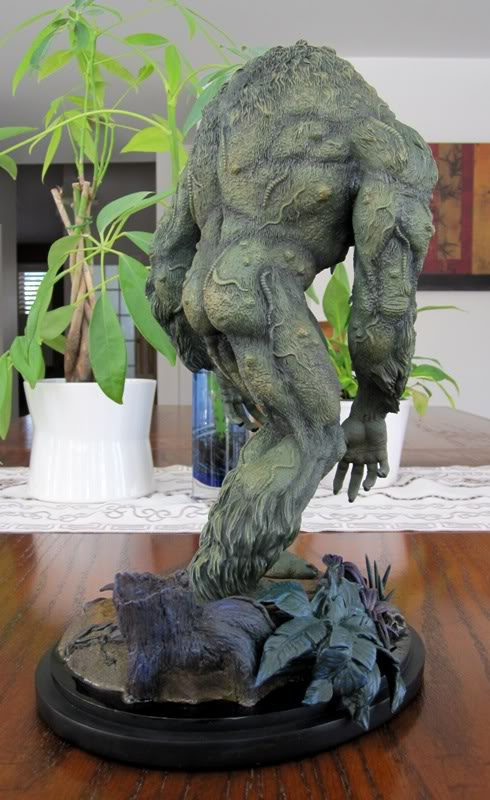 HOMME-CHOSE (Man-Thing) Mt9-1