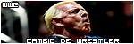 Cambio De Wrestler