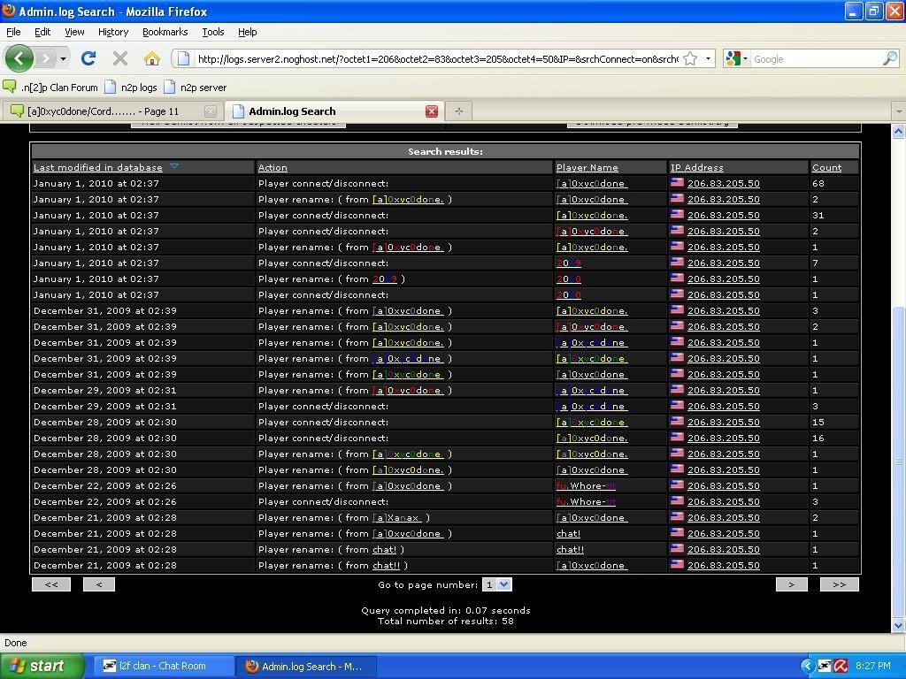 -/dOa/- needs help Hacker05