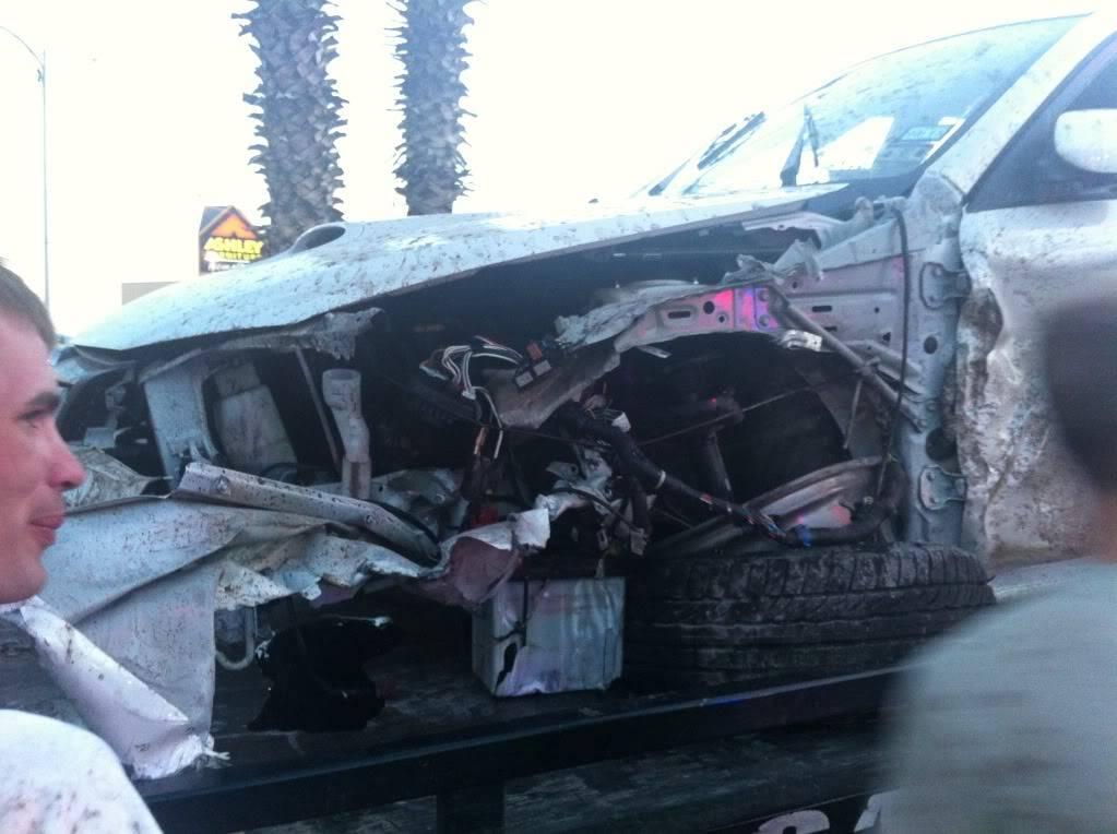2012 WRX Crash on Airway IMG_2592