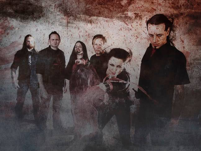 Photos (Promo/Live) Covergroup