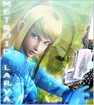 Metroid_Larva