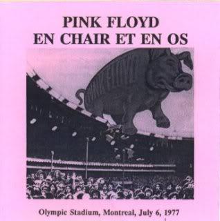 Everything Floyd Pig10-poster