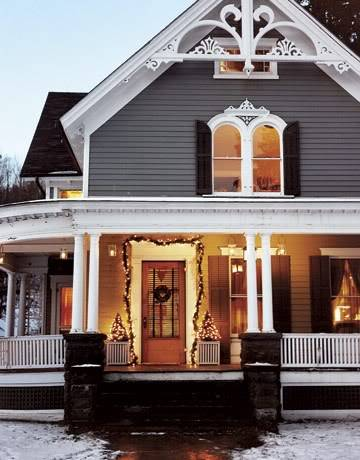 Lewis and Zenna's lovely house Victorian-holiday-ENTERT1205-de