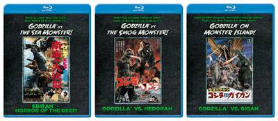 GODZILLA DVD/BLU-RAY RELEASES! Are You Buying? Kraken16b