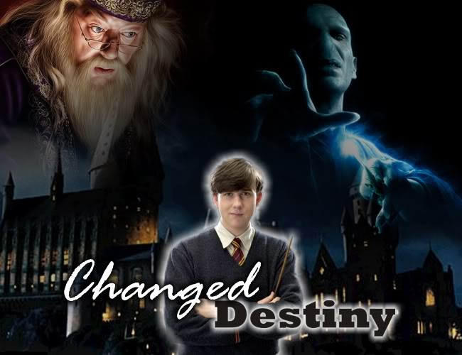 Changed Destiny