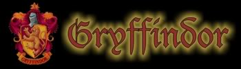 Petición de personajes Gryffindor