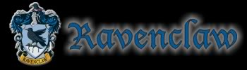Informacion canon (Ravenclaw) Ravenclaw