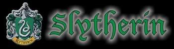 Petición de personajes Slytherin