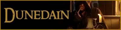 Personajes de la Saga Dunedain