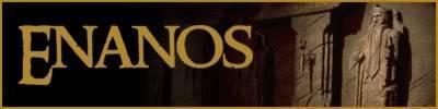 Personajes de la Saga Enanos