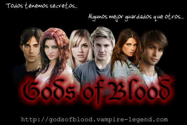 Gods of Blood