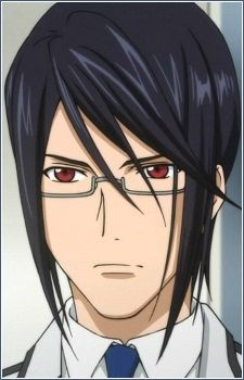 ITT: We discuss Anime Characters that look WAY to Similar 121525