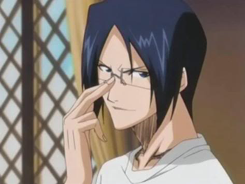 ITT: We discuss Anime Characters that look WAY to Similar Ishida