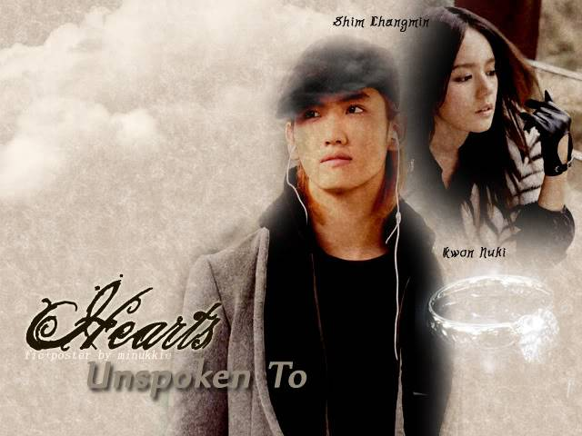 [ONESHOT/MIN] HEARTS UNSPOKEN TO Ficposter2