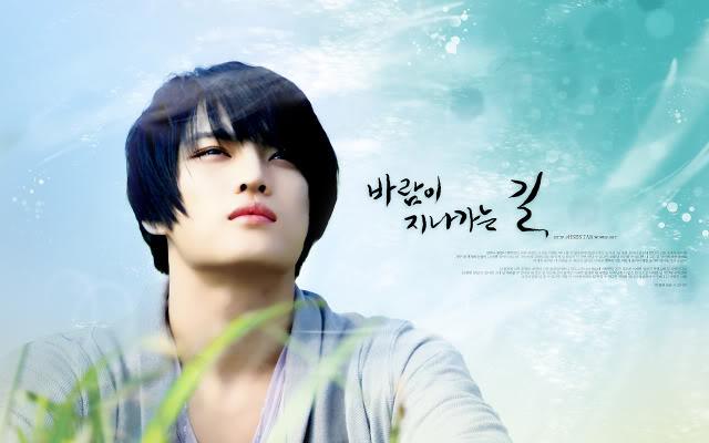 [WPAPER] Solo Jaejoong - Heaven's Postman 8264180d7bb5378f9ed67d8525330255