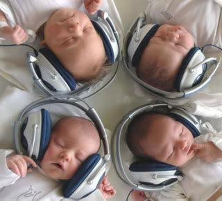 ( Artikel tentang Kesehatan ) Babymusic