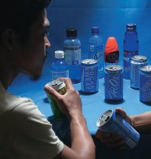 ( Artikel tentang Kesehatan ) Elketrolit