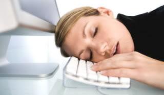 ( Artikel tentang Kesehatan ) Kurangtidur