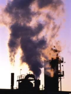 ( Artikel tentang Kesehatan ) Polusi