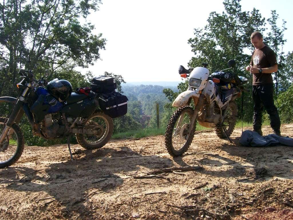 Local trails DRZ002