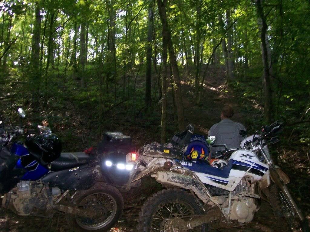 Local trails DRZ003