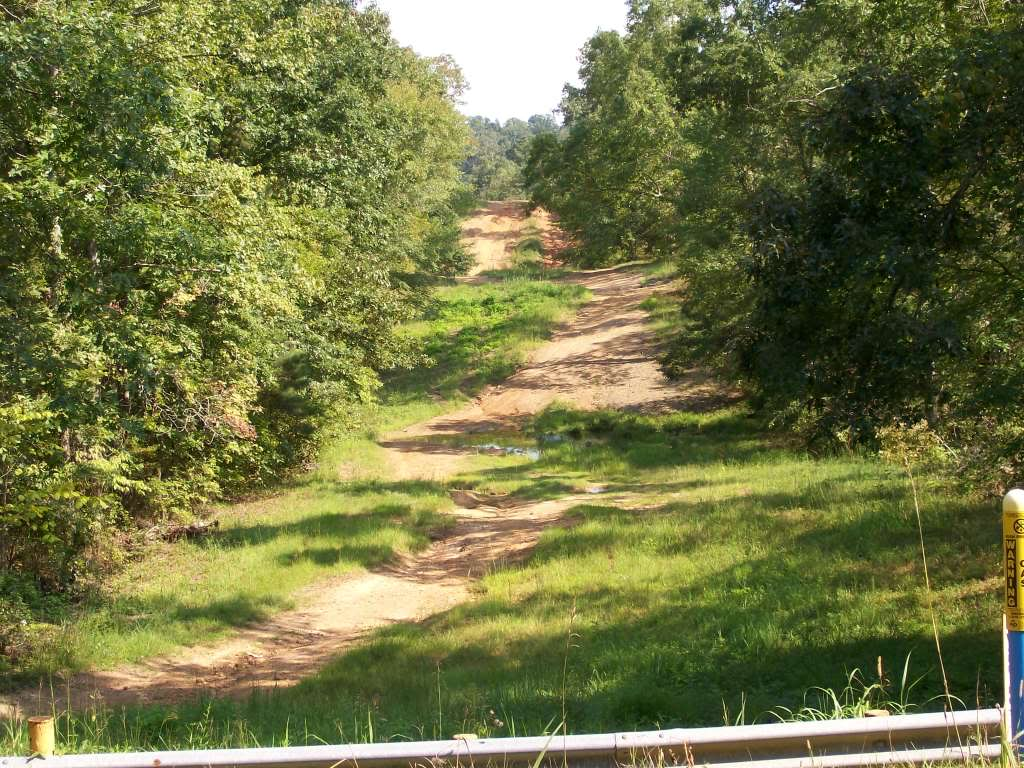 Local trails DRZ026