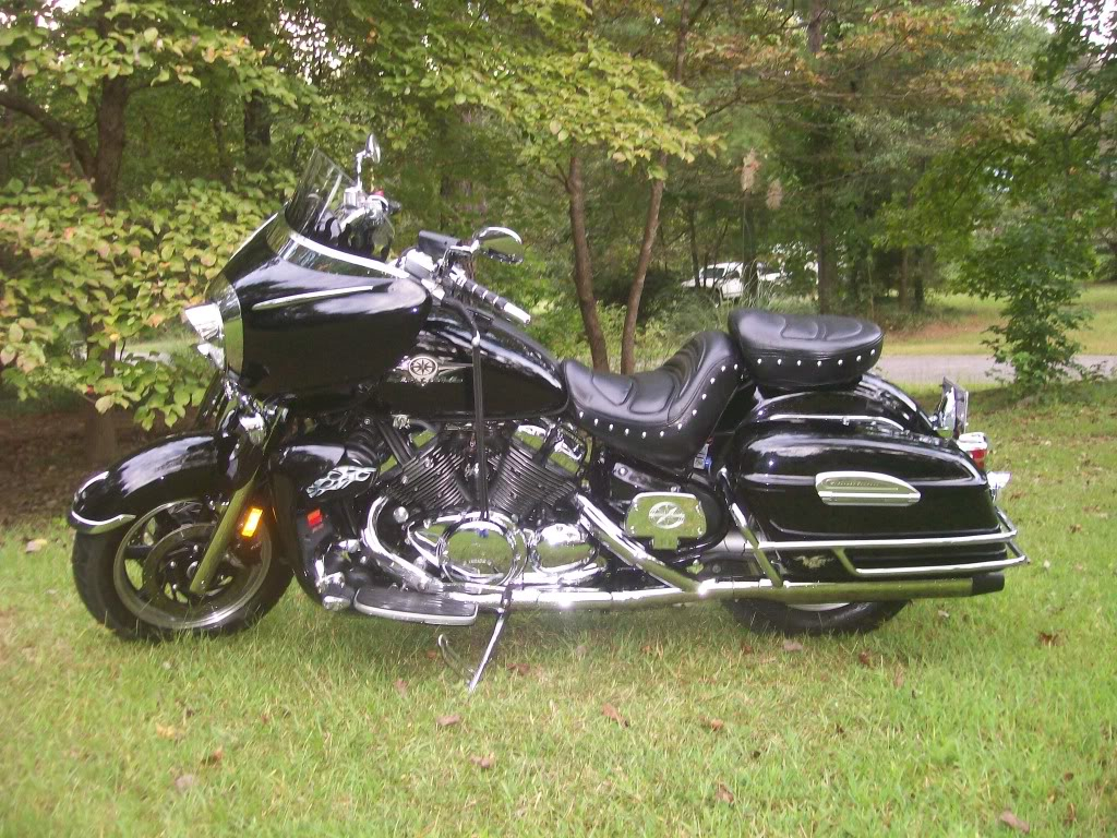 Post pics of your bike or quad Starglide001