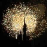 my 300th post! Fireworks-1