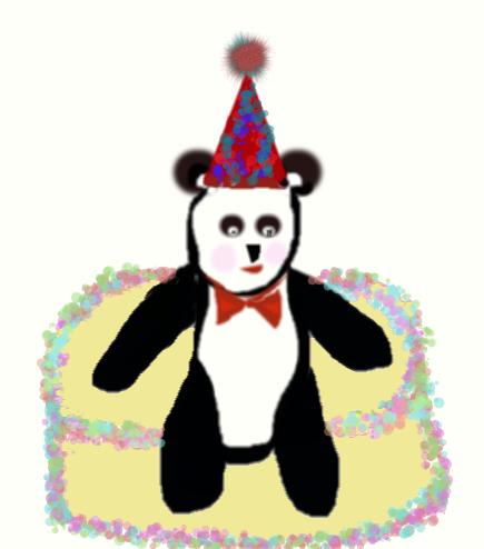 Panda Design Contest! - Page 3 Panda