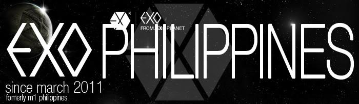 EXO Philippines