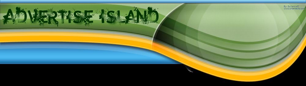Advertise Island