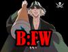 Rol del Manga y anime Bleach
