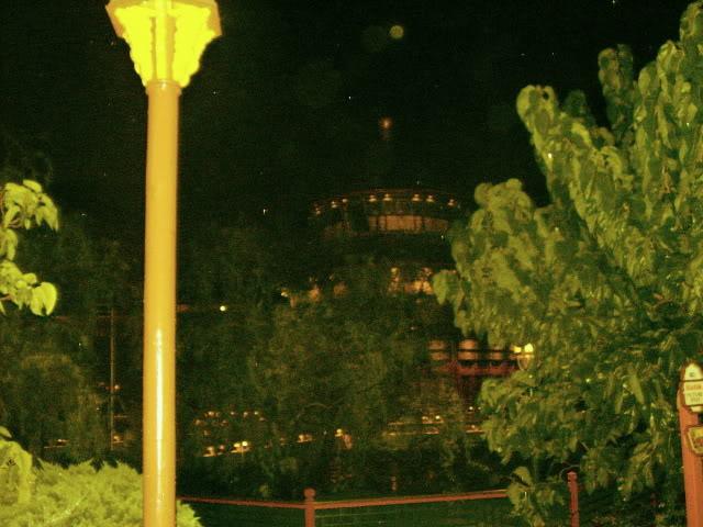 Kanye's Walt Disney World Picture Gallery! ChinasEpcotPavillion