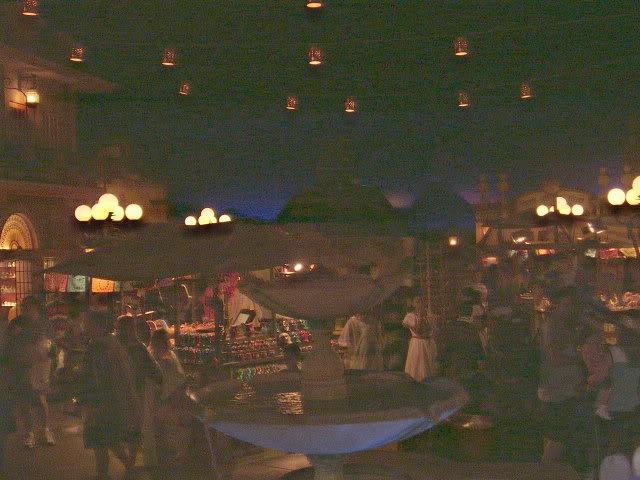 Kanye's Walt Disney World Picture Gallery! MexicanPavillionEpcot