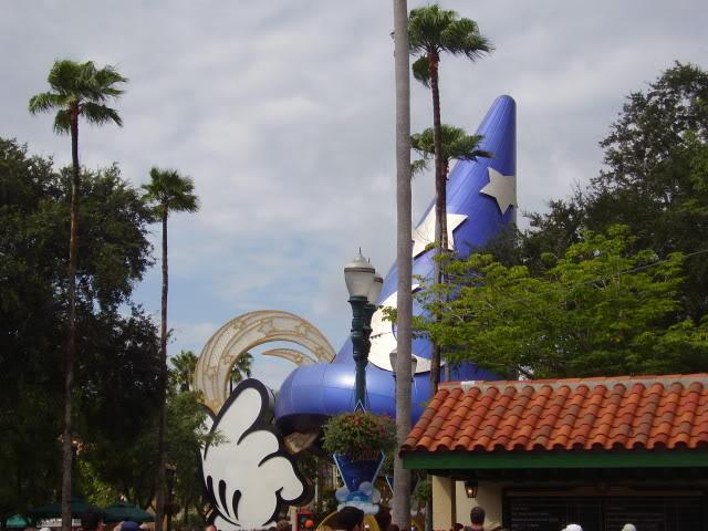 Kanye's Walt Disney World Picture Gallery! P8220156