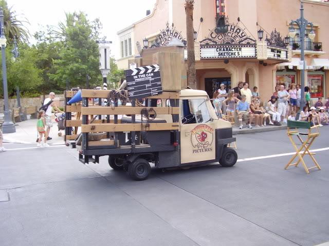 Kanye's Walt Disney World Picture Gallery! P8220159