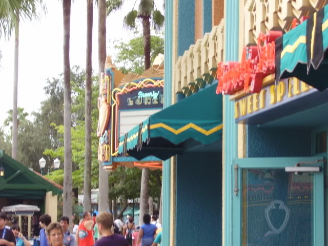 Kanye's Walt Disney World Picture Gallery! P8220168
