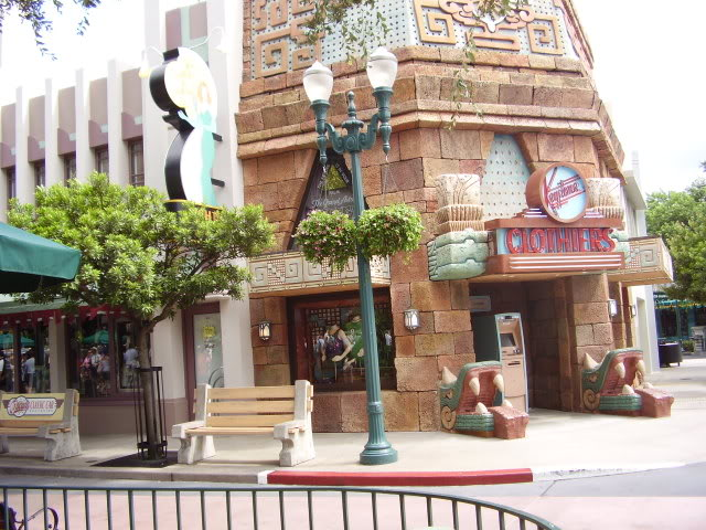 Kanye's Walt Disney World Picture Gallery! P8220176
