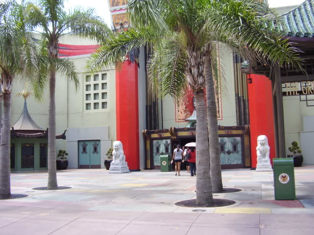 Kanye's Walt Disney World Picture Gallery! P8230186