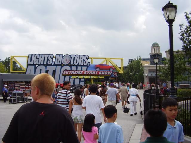 Kanye's Walt Disney World Picture Gallery! P8230192