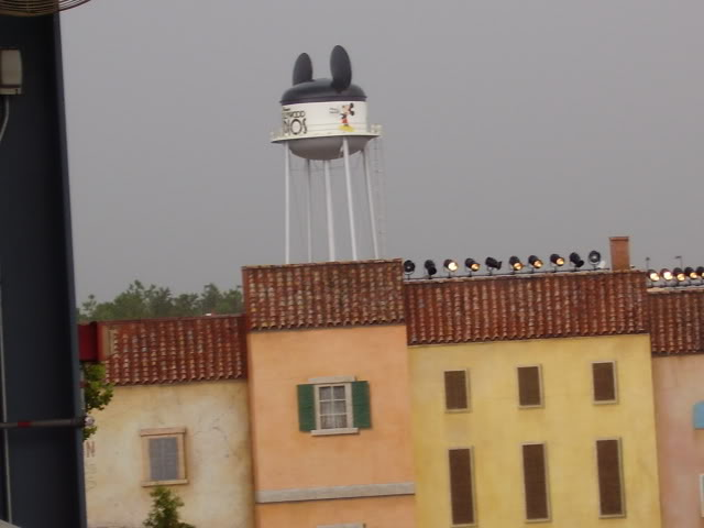 Kanye's Walt Disney World Picture Gallery! P8230205