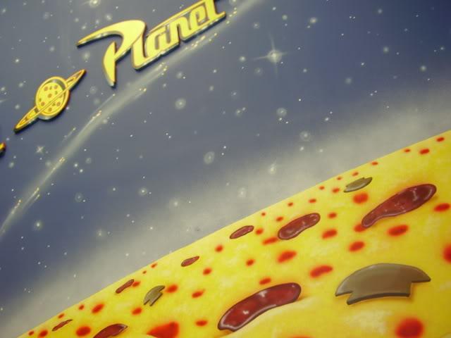Kanye's Walt Disney World Picture Gallery! P8230216