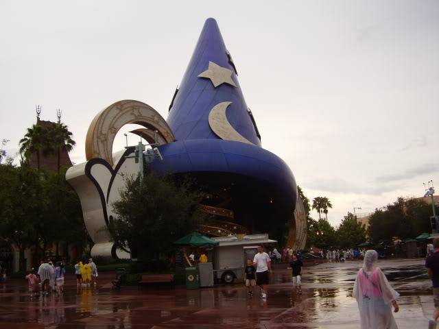 Kanye's Walt Disney World Picture Gallery! P8230218