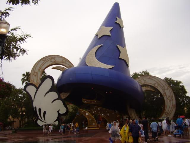 Kanye's Walt Disney World Picture Gallery! P8230220