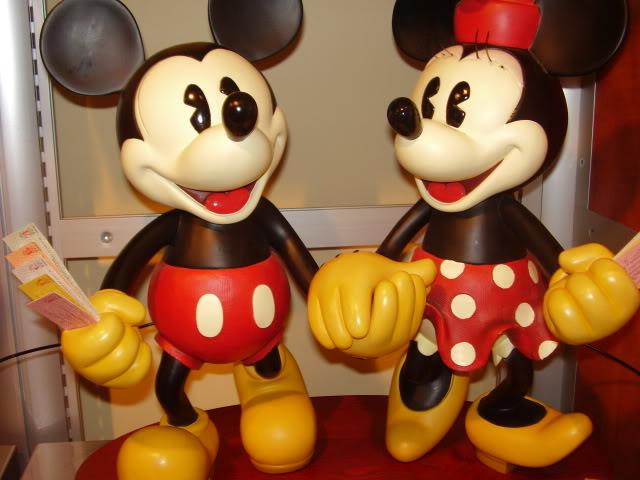 Kanye's Walt Disney World Picture Gallery! P8230231