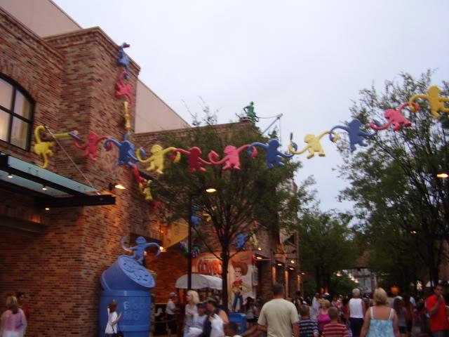Kanye's Walt Disney World Picture Gallery! P8230235