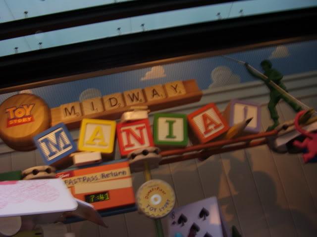 Kanye's Walt Disney World Picture Gallery! P8230236