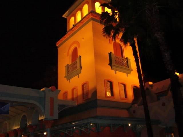 Kanye's Walt Disney World Picture Gallery! P8230240