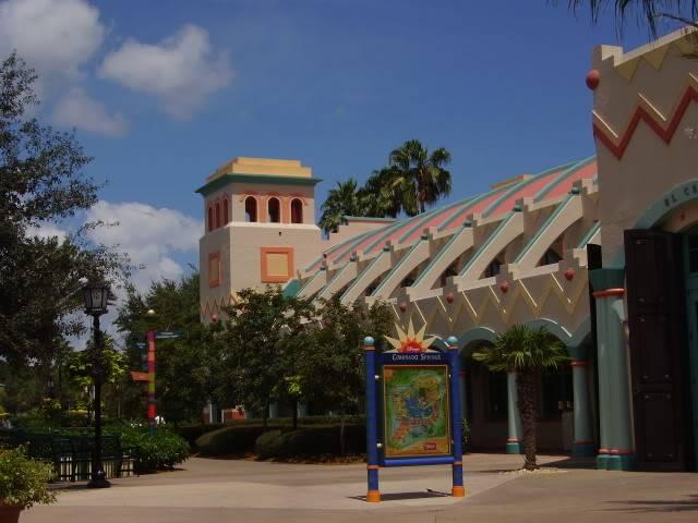 Kanye's Walt Disney World Picture Gallery! P8240250